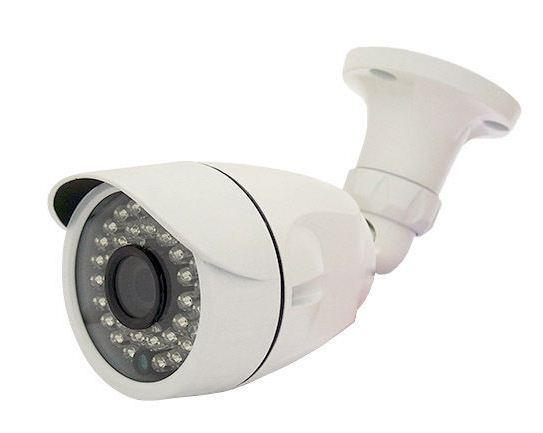 1.3MP  Ahd Metal Kasa 30 Led Bullet Kamera ( BT-8965 )