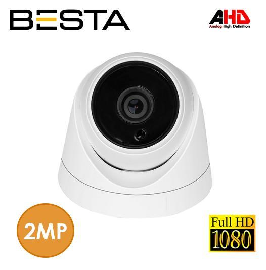 2MP 1080P 6 Array Led Ahd Dome Güvenlik Kamerası BT-6329