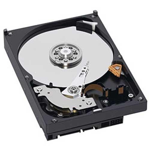 320 GB 3,5'' Western Digital Harddisk