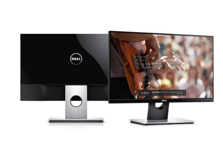 Dell 23'' S2316H LED 6MS VGA HDMI Monitör