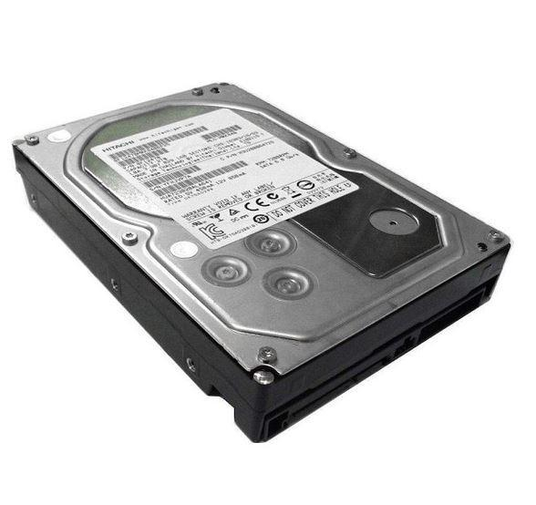 "Hitachi 2TB 3.5"" 7200RPM Sata 64MB Sabit Disk"