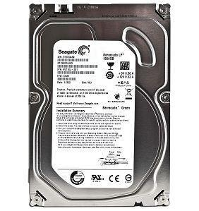 Seagate Barracuda Green ST1500DL003 1.5TB 5900RPM 64MB Hardisk