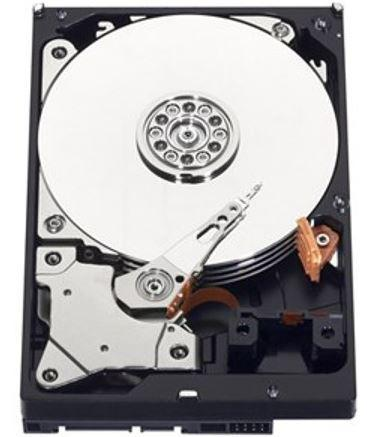 WESTERN DİGİTAL 250 GB  SATA 3.0 HARDDİSK