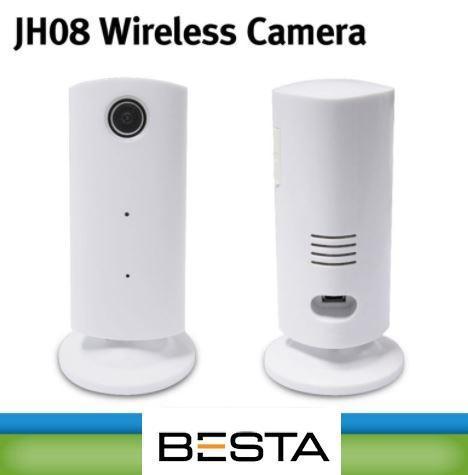 1 3 Mp 720p Kablosuz Ip Guvenlik Kamerasi 17 19 Dolar Kdv